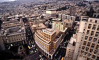 Genova, Liguria, Italia, centro storico