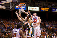 Boise St Basketball 2007-08 vs. Utah Valley