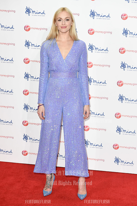 Fearne Cotton at the Virgin Money Giving Mind Media Awards at the Odeon Leicester Square, London, UK. <br /> 13 November  2017<br /> Picture: Steve Vas/Featureflash/SilverHub 0208 004 5359 sales@silverhubmedia.com