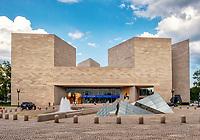 National Gallery of Art Washington DC Architecture