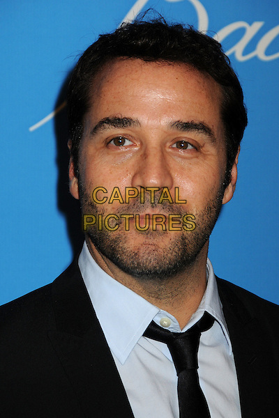 JEREMY PIVEN.UNICEF Ball 2009 Honoring Jerry Weintraub held at the Beverly Wilshire Hotel, Beverly Hills, California, USA..December 10th, 2009.headshot portrait black blue stubble beard facial hair .CAP/ADM/BP.©Byron Purvis/AdMedia/Capital Pictures.