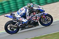 2016 FIM Superbike World Championship, Round 04, Assen, Netherlands, 15-18 April 2016, Alex Lowes, Yamaha