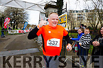 Kevin Finn runners at the Kerry's Eye Tralee, Tralee International Marathon and Half Marathon on Saturday.