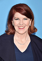 LOS ANGELES, CA - MARCH 06: Actress Kate Flannery attends the world premiere of 'Gringo' from Amazon Studios and STX Films at Regal LA Live Stadium 14 on March 6, 2018 in Los Angeles, California.<br /> CAP/ROT/TM<br /> &copy;TM/ROT/Capital Pictures