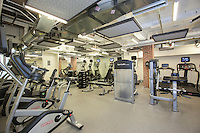 Gym at 21 West 86th Street