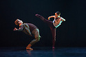 RUBBERBANDance, Gravity of Center, Purcell Room