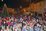 Killorglin Christmas parade on Sunday evening..