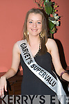 Contestants for the 2009 Kerry Rose selection who met up at the Imperial Hotel, Tralee on Saturday night Mary-Ellen Donovan (Garvey's Supervalu,Tralee)