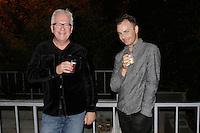 LOS ANGELES - NOV 9: Guest, Dan Kitowski at the special screening of Matt Zarley's 'hopefulROMANTIC' at the American Film Institute on November 9, 2014 in Los Angeles, California