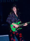 May 1988: DAVID LEE ROTH - The Forum Los Angeles Ca USA