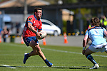 NELSON, NEW ZEALAND - OCTOBER 6: Mitre 10 Cup Tasman Mako v Northland at Trafalgar Park, Nelson, New Zealand. Saturday 6th October 2019. (Photos by Barry Whitnall/Shuttersport Limited)