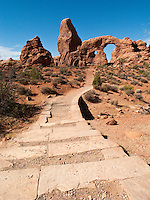 Arches National Park<br /> Utah<br /> USA