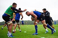 Bath Rugby training 14.08.19