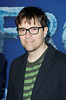 Hollywood, CA - NOV 07:  Rivers Cuomo attends the world premiere of Disney's 'Frozen II' at the Dolby Theatre on November 7, 2019 in Los Angeles CA.  <br /> CAP/MPI/IS<br /> ©IS/MPI/Capital Pictures