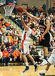 Hope College Mens Basketball vs Kalamazoo