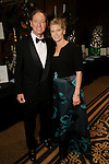 Malinda and Alan Craig at the Trees for Hope Gala at the Omni Hotel Friday Nov.13, 2015.(Dave Rossman photo)