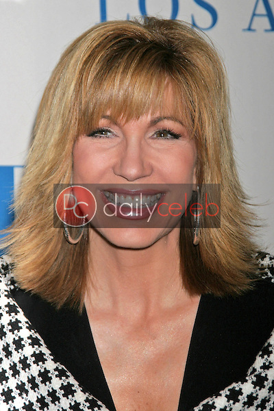 Leeza Gibbons<br />