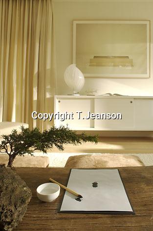sandra Chancey design/Norma Geen's home
