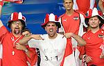 Euro 2008 Austria-Poland 06122008, Wien, Austria