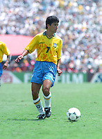 Bebeto, 1994 World Cup.