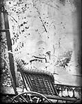 Frederick  Stone negative. Undated unidentified individual.