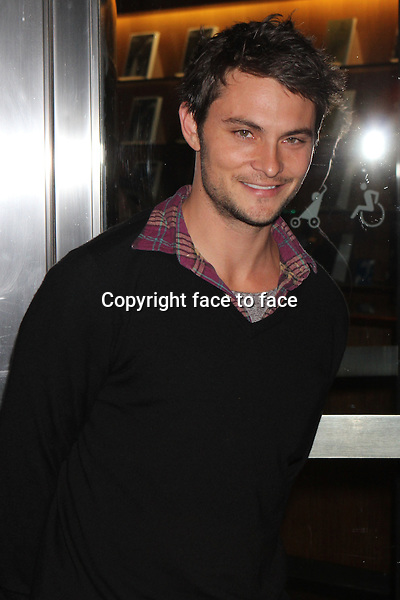 "Shiloh Fernandez arriving at a screening of ""Mud"" at The Museum of Modern Art in New York, 22.04.2013. ..Credit: Rolf Mueller/face to face"