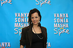 """Margaret Colin - As The World Turns attends Broadway's """"Vanya and Sonia and Masha and Spike"""" which had its opening night on March 14, 2013 at the Golden Theatre, New York City, New York.  (Photo by Sue Coflin/Max Photos)"""