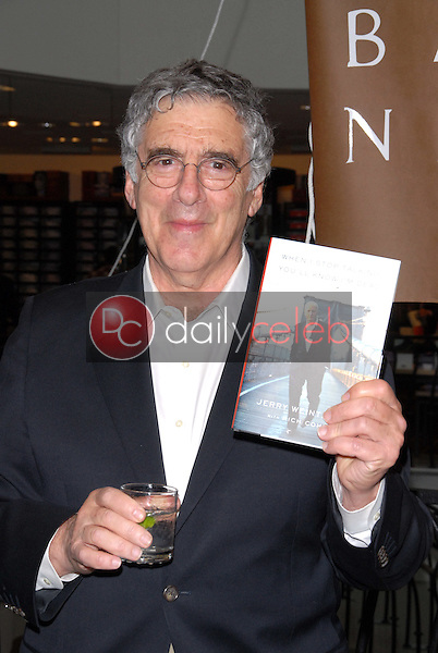 Elliott Gould<br /> at a celebration of Jerry Weintraub's New Book &quot;When I Stop Talking You'll Know I'm Dead,&quot; Barney's New  York, Beverly Hills, CA. 05-18-10<br /> David Edwards/Dailyceleb.com 818-249-4998