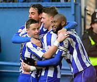 Sheffield Wednesday v Leeds 11.1.14