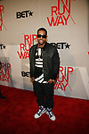 Omarion Attends Rip The Runway 2013 Hosted by Kelly Rowland and Boris Kodjoe Held at the Hammerstein Ballrom, NY 2/27/13