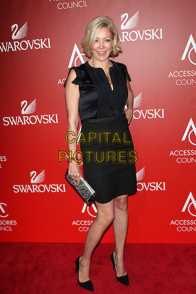 NEW YORK, NY - NOVEMBER 2: Nadja Swarovski attends the Accessories Council 2015 ACE Awards at Cipriani 42nd Street  on November 2, 2015 in New York City.  <br /> CAP/MPI99<br /> &copy;MPI99/Capital Pictures