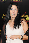 BEVERLY HILLS, CA - MAY 31: Maria Conchita Alonso attends the Los Angeles premiere of ARC Entertainment's 'For Greater Glory' at the AMPAS Samuel Goldwyn Theater on May 31, 2012 in Beverly Hills, California.