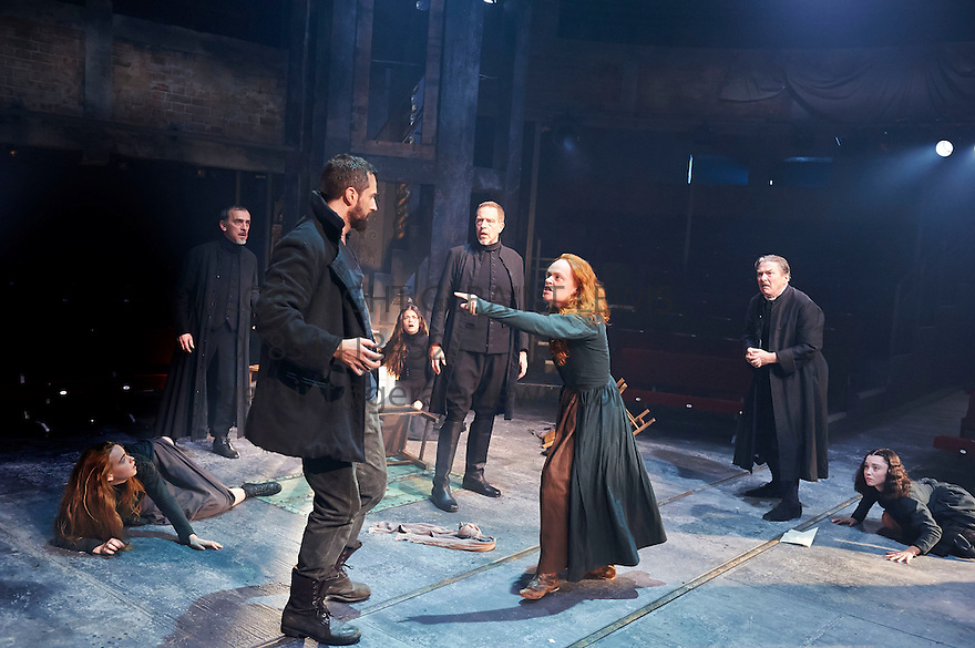 the transformation of reverend john hale in the crucible by arthur miller John hale in the crucible by arthur miller epitomizes a dynamic character  throughout the drama, hale evolves from a man with intentions to free the world  from.