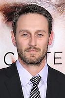 "WESTWOOD, LOS ANGELES, CA, USA - APRIL 10: Josh Stewart at the Los Angeles Premiere Of Warner Bros. Pictures And Alcon Entertainment's ""Transcendence"" held at Regency Village Theatre on April 10, 2014 in Westwood, Los Angeles, California, United States. (Photo by Xavier Collin/Celebrity Monitor)"