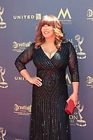 PASADENA - APR 30: Kym Whitle at the 44th Daytime Emmy Awards at the Pasadena Civic Center on April 30, 2017 in Pasadena, California