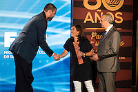 Marc Gasol during the 80th Aniversary of the National Basketball Team at Melia Castilla Hotel, Spain, September 01, 2015. <br /> (ALTERPHOTOS/BorjaB.Hojas) / NortePhoto.Com