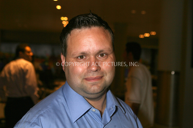 WWW.ACEPIXS.COM ** ** ** ....June 20 2007, New York City....'Britain's Got Talent' show winner Paul Potts arrives at JFK Airport in New York City.......Please byline: Philip Vaughan -- ACEPIXS.COM.. *** ***  ..Ace Pictures, Inc:  ..tel: (646) 769 0430..e-mail: info@acepixs.com..web: http://www.acepixs.com