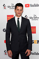 LOS ANGELES - OCT 20:  Charlie Carver at the 2017 GLSEN Respect Awards at the Beverly Wilshire Hotel on October 20, 2017 in Beverly Hills, CA