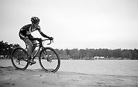 Lars Van der Haar (NLD/Giant-Shimano)<br /> <br /> Elite Men's Race<br /> Krawatencross<br /> bpost bank trofee