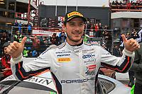 #20 GPX RACING (UAE) PORSCHE 911 GT3 R KEVIN ESTRE (FRA) WINNER TOTAL 24H OF SPA