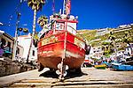Madeira: Câmara de Lobos