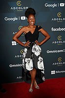 LOS ANGELES - SEP 8:  Storm Smith at the 13th Annual ADCOLOR Awards at the JW Marriott on September 8, 2019 in Los Angeles, CA