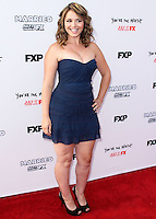 HOLLYWOOD, LOS ANGELES, CA, USA - JULY 14: Kether Donohue at the Los Angeles Premiere Of FX's 'You're The Worst' And 'Married' held at Paramount Studios on July 14, 2014 in Hollywood, Los Angeles, California, United States. (Photo by Xavier Collin/Celebrity Monitor)