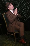 Jefferson Mays attends the 2017 Tony Awards Meet The Nominees Press Junket at the Sofitel Hotel on May 3, 2017 in New York City.