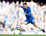 Chelsea's Eden Hazard in action during the premier league match at Stamford Bridge Stadium, London. Picture date 17th September 2017. Picture credit should read: David Klein/Sportimage