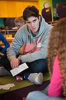 Modern Languages_Pell School_3-30-15