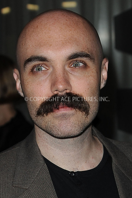 WWW.ACEPIXS.COM<br /> August 13, 2013 New York City<br /> <br /> David Lowery attending the screening of IFC Films 'Ain't Them Bodies Saints' at MoMA on August 13, 2013 in New York City.<br /> <br /> By Line: Kristin Callahan/ACE Pictures<br /> ACE Pictures, Inc.<br /> tel: 646 769 0430<br /> Email: info@acepixs.com<br /> www.acepixs.com<br /> Copyright:<br /> Kristin Callahan/ACE Pictures