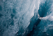 Glaciers and the Dwellers
