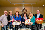 Fashion Show: Attending the 12th annual fashion show in aid of St. Joseph's Secondary School, Ballybunion held at the Tintean Theatre, Ballybunion on Thursday night last were Phil Byrne, Debbie Hannan, Mary Molyneaux, Marie Rohan, Ornagh Ferris & Paddy Holly.