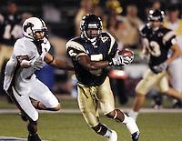 FIU Football v. Louisiana-Monroe (11/11/06)